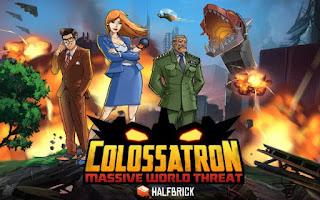 Colossatron 1.1.1 Mod Apk