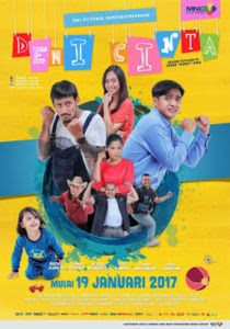 Film Demi Cinta (2017) Full Movie