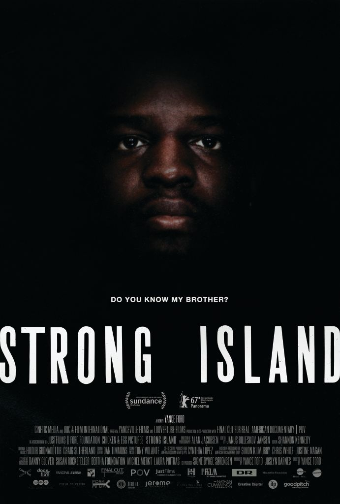 Strong Island (2017) ταινιες online seires oipeirates greek subs