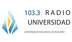 Radio Universidad 103.3 FM