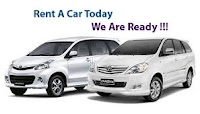 Telepon Tarif Rental Mobil Pontianak Murah