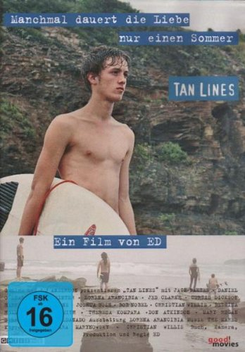 Tan Lines - Pelicula - Australia - 2005