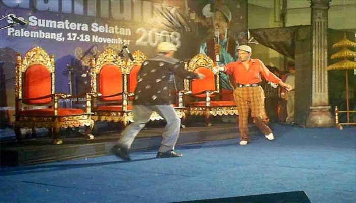 Dulmuluk, Teater Tradisional Dari Sumatera Selatan