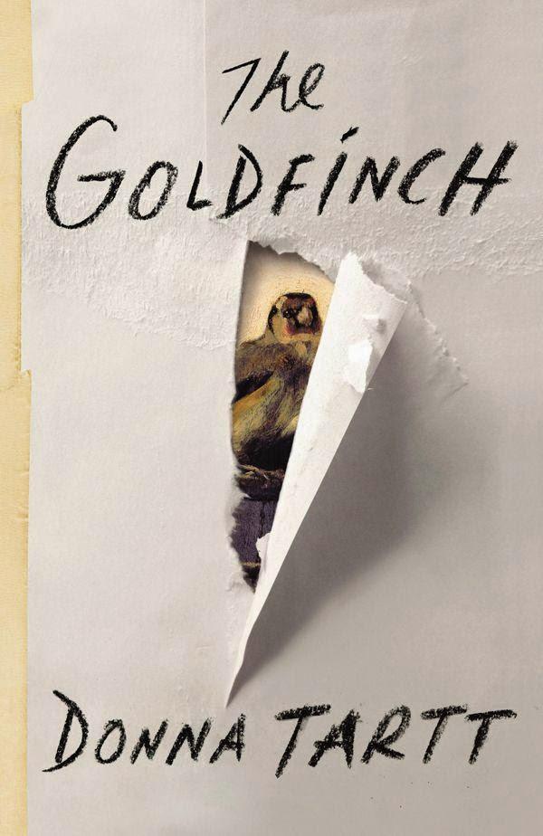 The Goldfinch epub