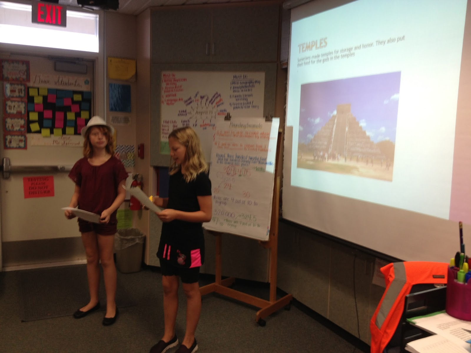Ms Spinrod S Class 6th Grade Mesopotamia