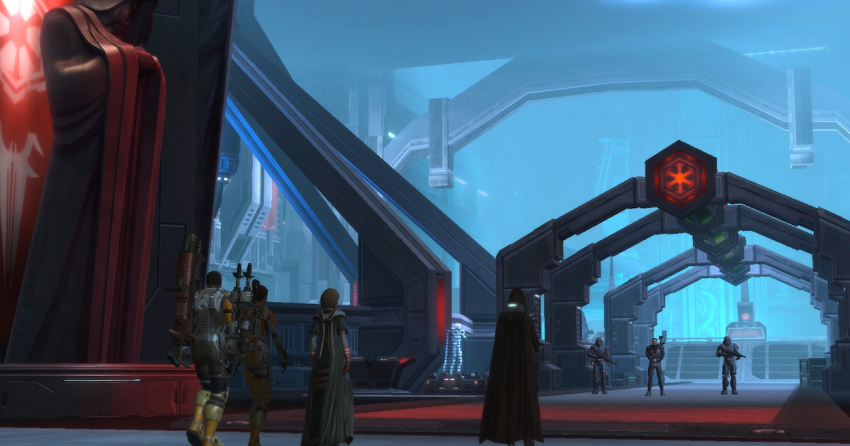 Swtor What Does Every Type Of Crafting Skill Make