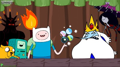 Ski Safari : Adventure Time