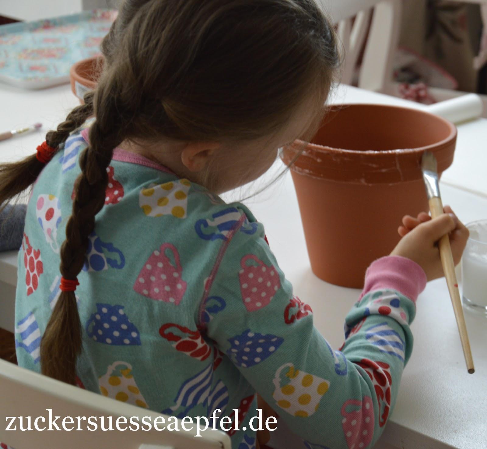 mit kindern eine trommel selber basteln {diy} | ♥zuckersüße Äpfel