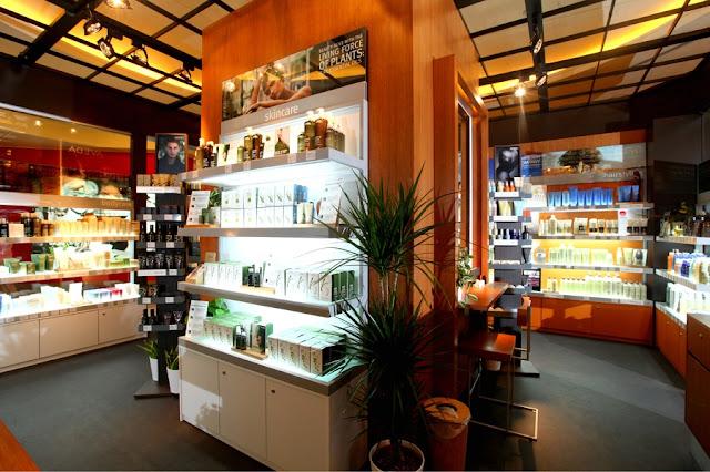 Aveda Experience Centre