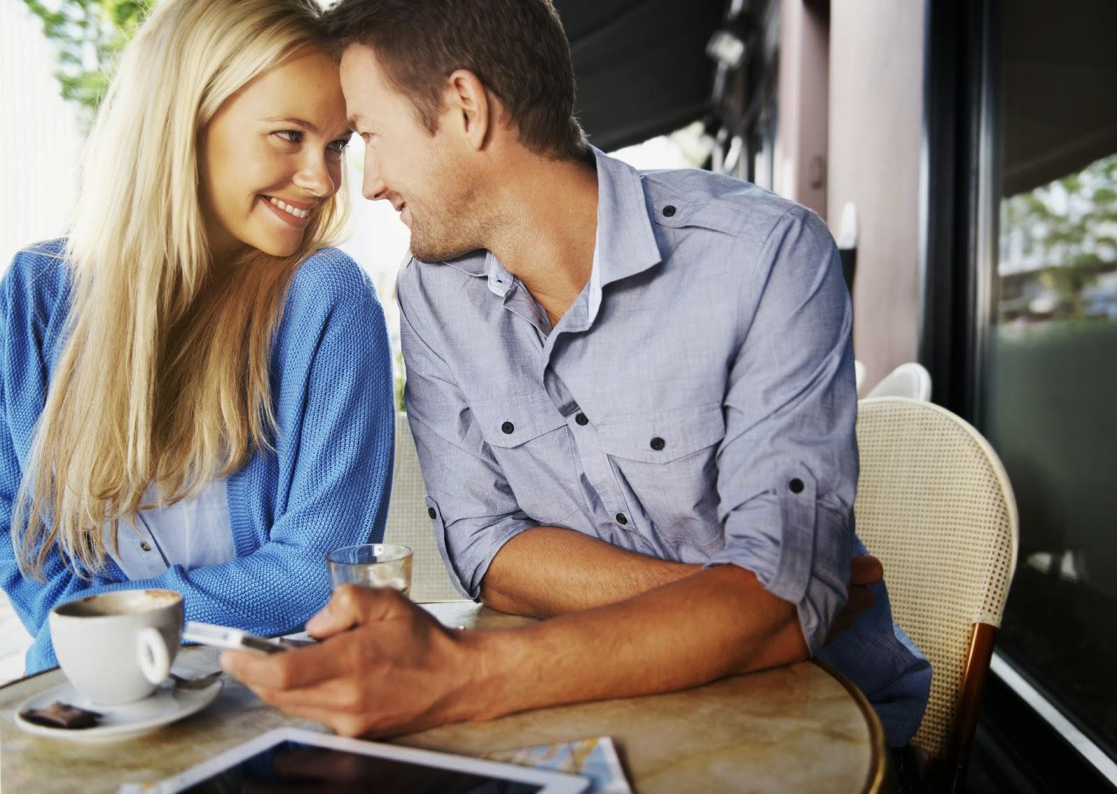 Dating unemotional man