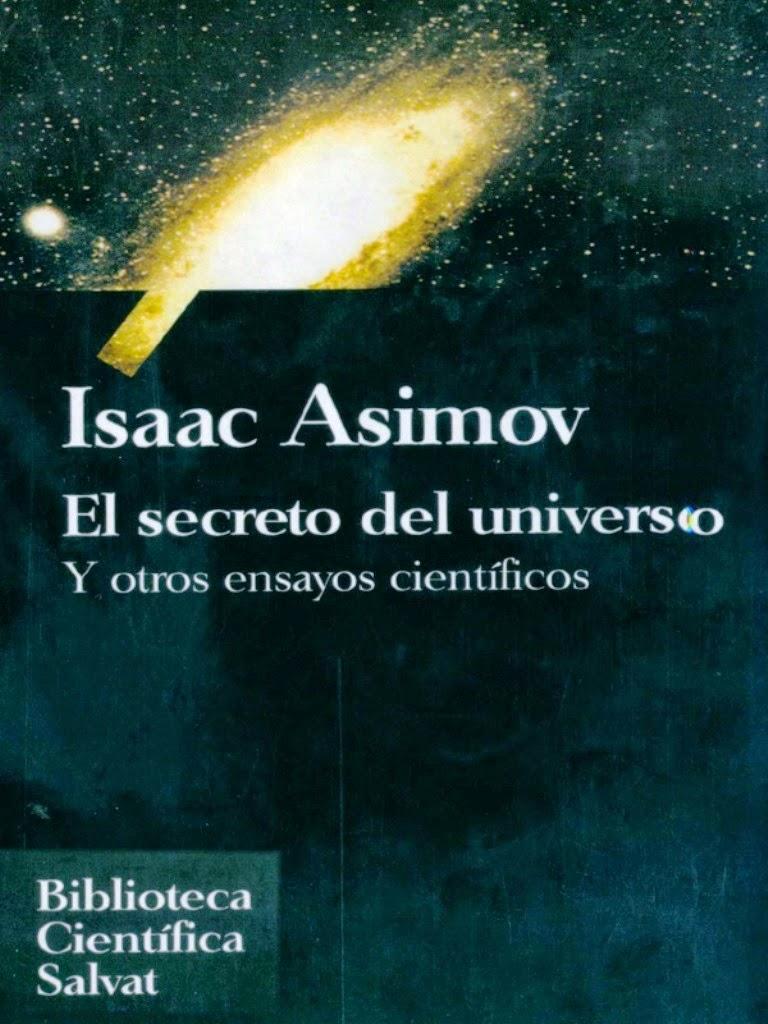 El Secreto del Universo – Isaac Asimov