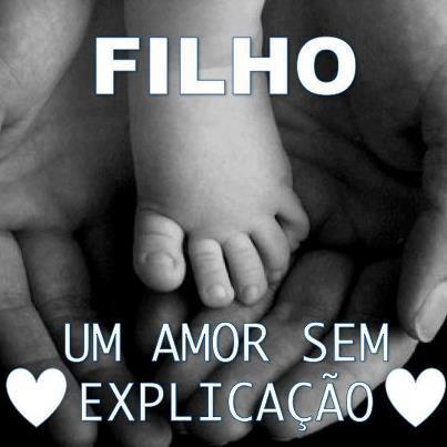 Frases De Amor De Mãe Para Filho Para Facebook Imagui