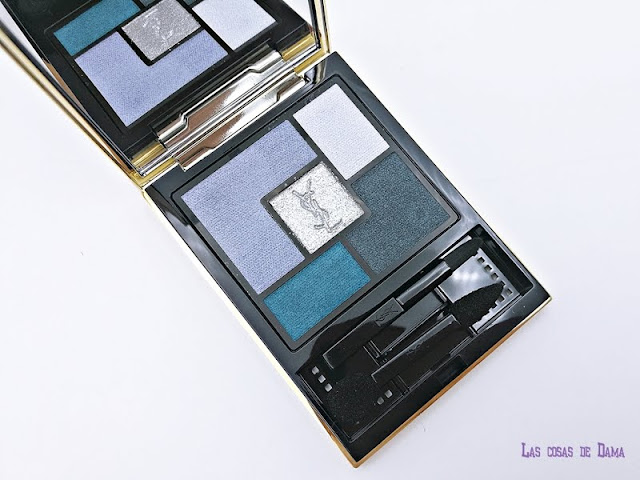 URBAN SCAPE colección Summer Look Yves Saint Laurent makeup YSL maquillaje beauty