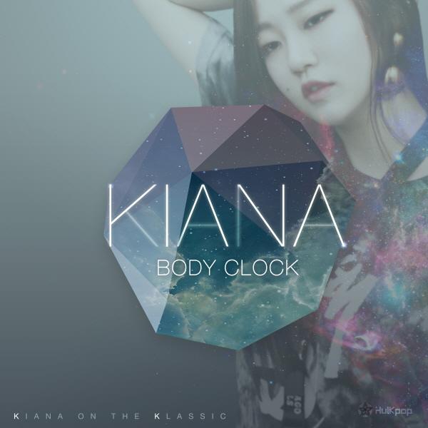 [EP] Kiana – Body Clock