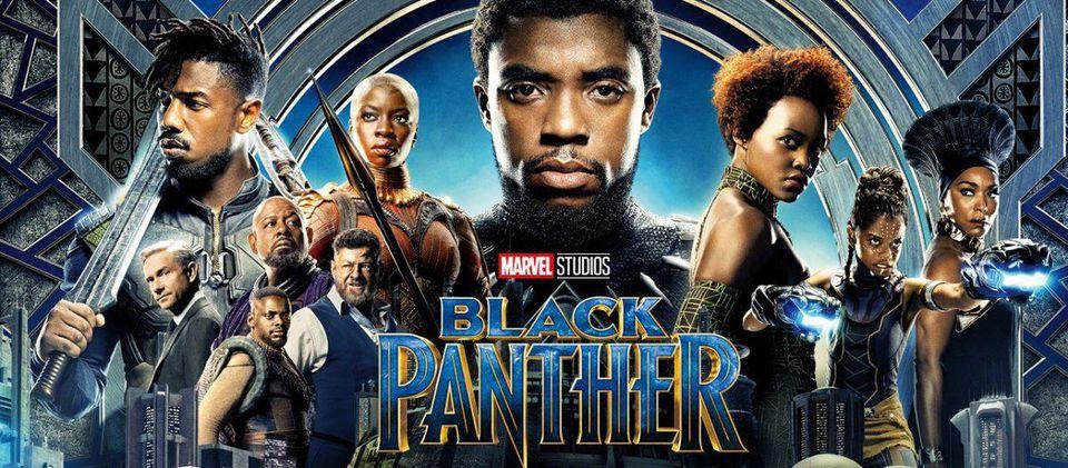 Black Panther 2018 HD Full Movie Download 1080p - StreetJamx