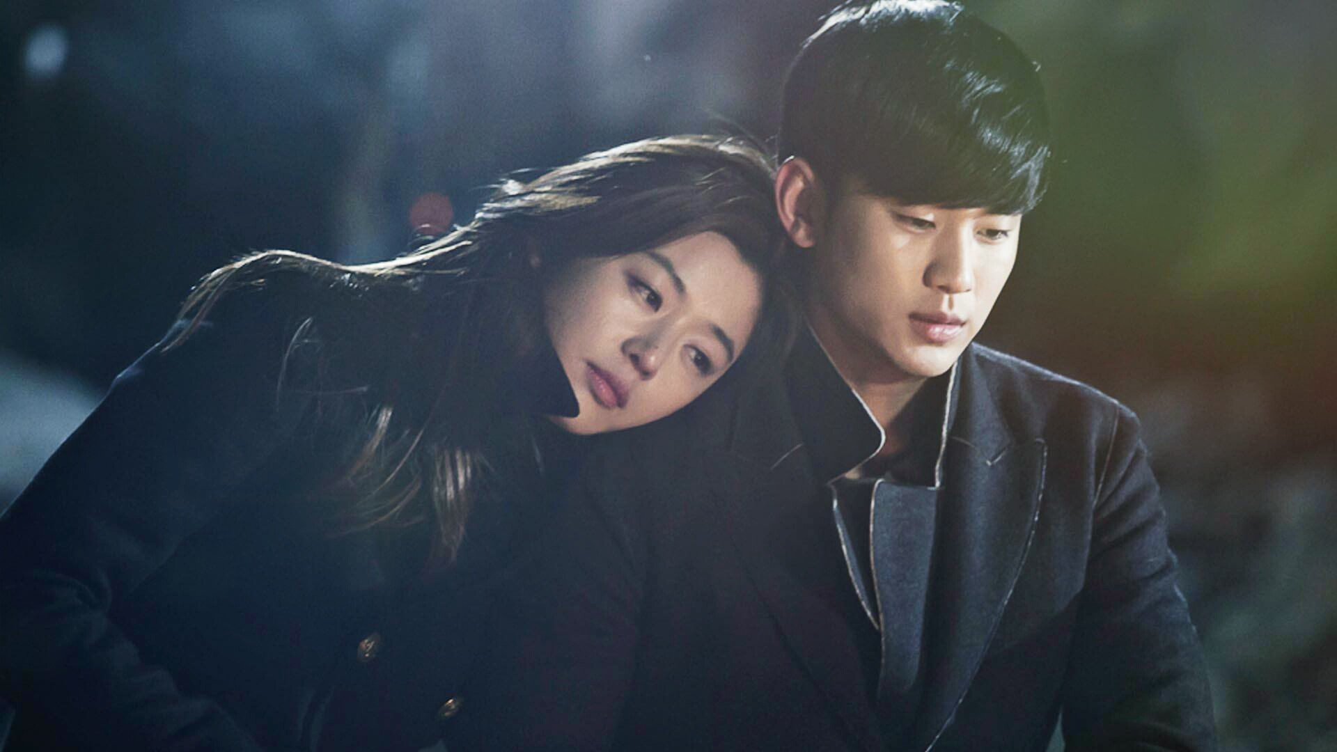 cute korean drama couples pics
