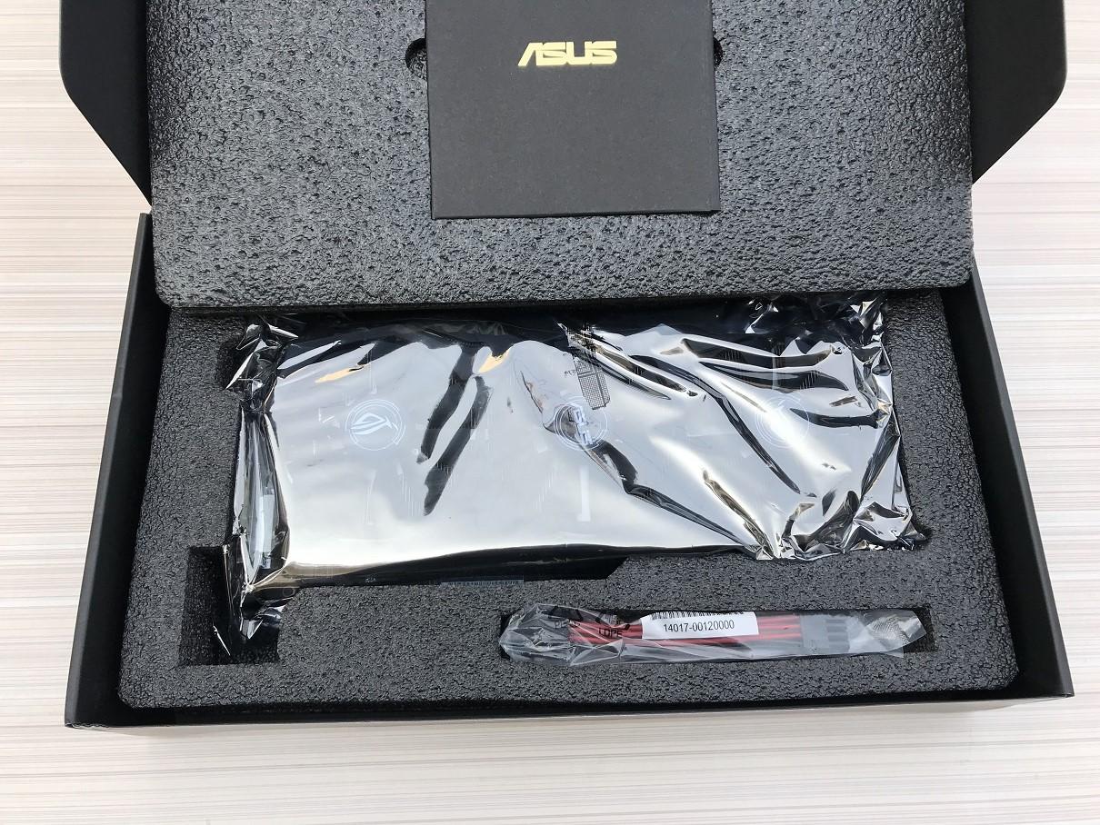 Asus ROG STRIX RX VEGA 56 OC Edition Review ~ Computers and