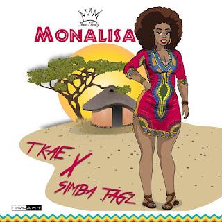 Tkae Chidz - Monalisa (feat. Simba Tagz)