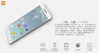 Description: Harga dan Spesifikasi Xiaomi Redmi 5, Memiliki Spesifikasi Yang Lebih Garang