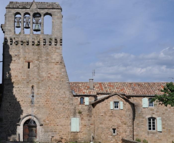 Eglise Théofrede