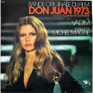 Se Don Juan Fosse Mulher