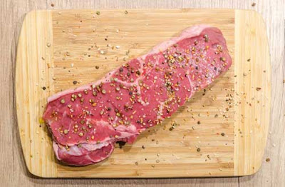 Meat types with high in iron | Which meat has most iron rich mineral