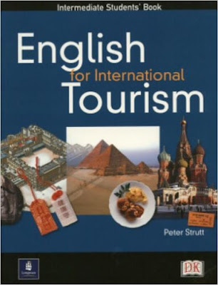 English for International Tourism Intermediate - Peter Strutt