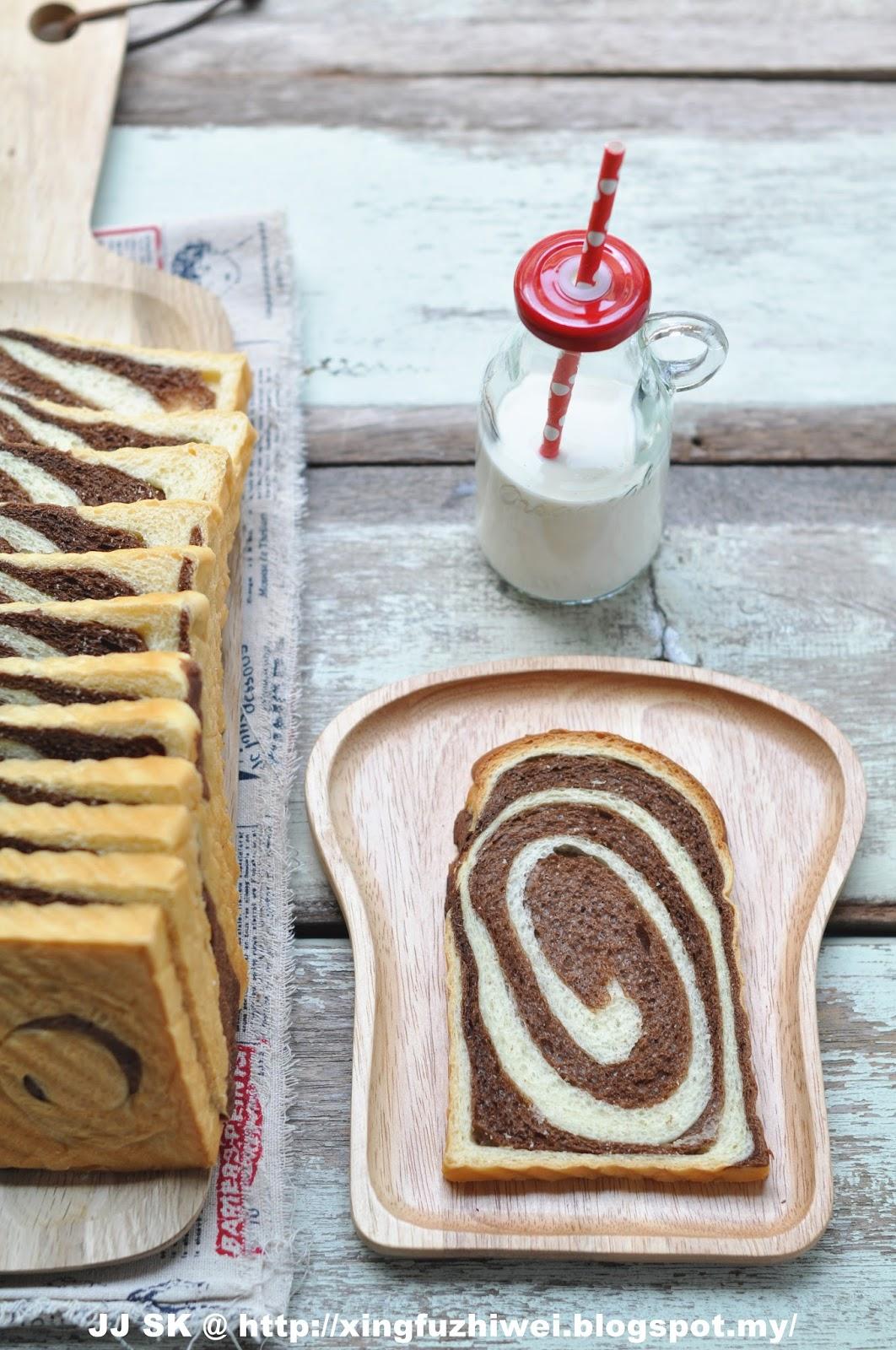 two tone kitchen table with high chairs 爱厨房的幸福之味: 日式超软双色吐司 (低温发酵32小时) japanese super soft toast ...