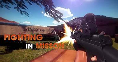 Strike Combat 2 Mod v1.0 Apk Terbaru (Unlimited Money)