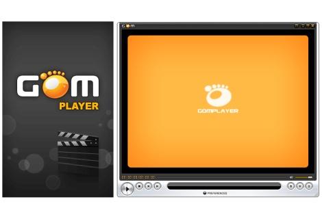 برنامج GOM Player تشغيل الفيديو وباقي الوسائط المختلفة