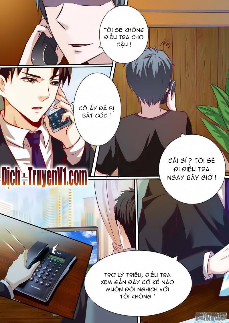 Hào Môn Tiểu Lão Bà - Chapter 20