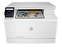 HP LaserJet Pro M180nw Software and Drivers