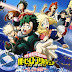 Boku no Hero Academia: Futari no Hero [LIGERO] [HD] [MEGA]