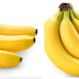 Bananas Fruit rich food in carbohydrates