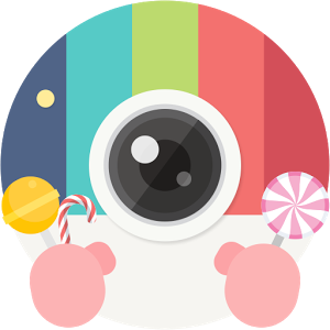 Candy Camera APK Latest Version v3.16 Download Free for Android 4.0 and up