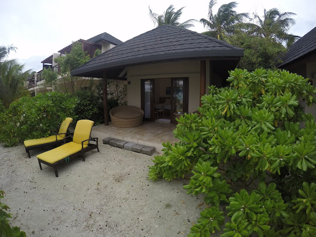 summer island maldives resort maldive beach villa
