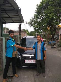 Pelanggan Suzuki Sambiroto Semarang