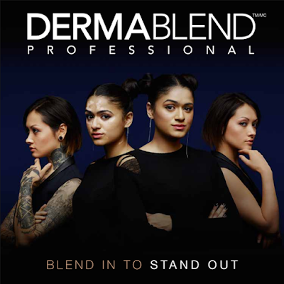 Dermablend Professional Canadian Launch Recap