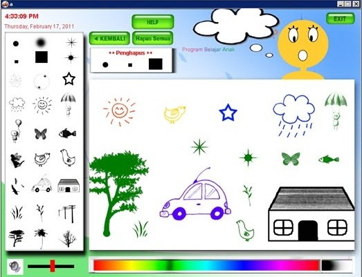 Free Download Software Latihan Menggambar Untuk Usia 4-7 Tahun