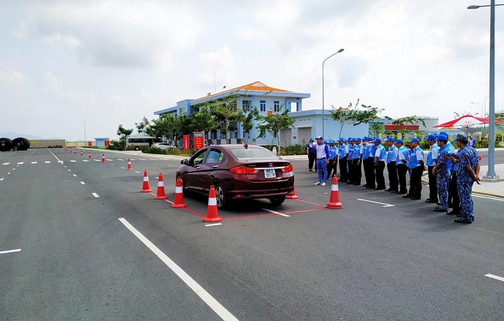 Đại lý ô tô Honda không ngừng đẩy mạnh hoạt động đào tạo LXAT