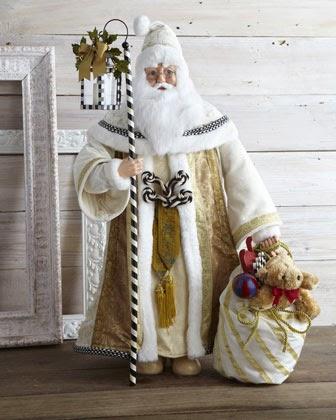 Decorar Un Caballito De Madera Para Navidad