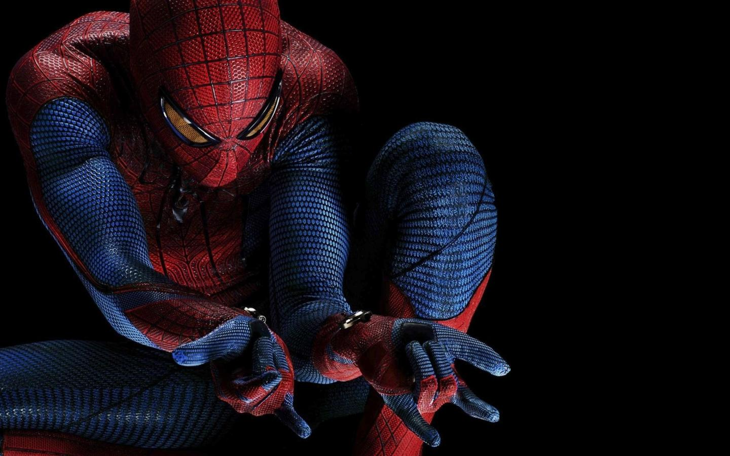 HD WALLPAPERS: Spider Man Wallpapers 2013