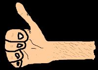 protegendo, mãos, DDS