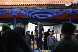 Pj Wali Kota Cirebon: Kobarkan Semangat Melayani Untuk Tercapainya Derajat Kesehatan Masyarakat