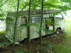 relaxshacks com vw bus living your tiny house cabin conversion on