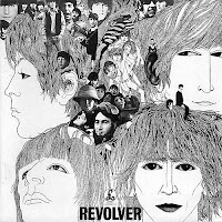 the beatles revolver album 1966