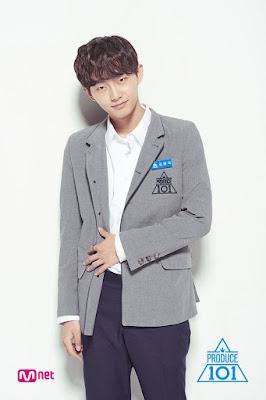 Kim Yong Guk (김용국) / Longguo