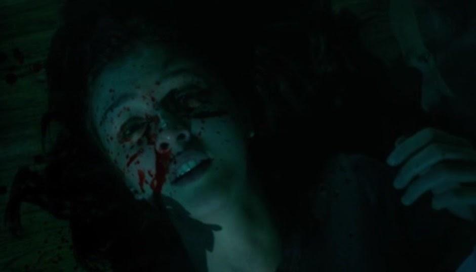 HtGAwM 1x09 Kill Me Kill Me Kill Me Rebecca Sam
