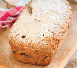 Moms Zucchini Bread Recipe