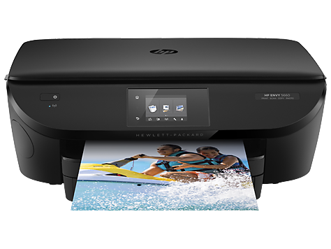 Hp envy 5660 e-all-in-one printer drivers download for windows.